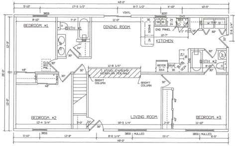 Carey Construction Modular Homes New Jersey Nj Modular Home Floor Plans New Jersey