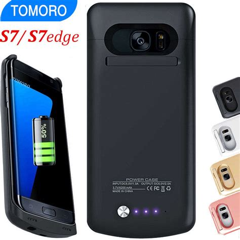 Power Bank Samsung Galaxy Y aliexpress buy s7 battery charger for samsung galaxy s7 edge power bank charge