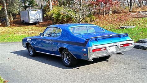 1972 buick skylark gsx 1972 buick gsx skylark gran sport car tribute