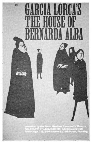 house of bernarda alba 0713686774 house of bernarda alba