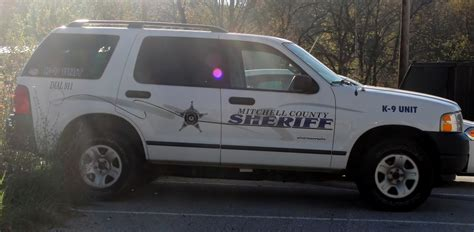 Mitchell County Sheriff S Office by Mitchell County