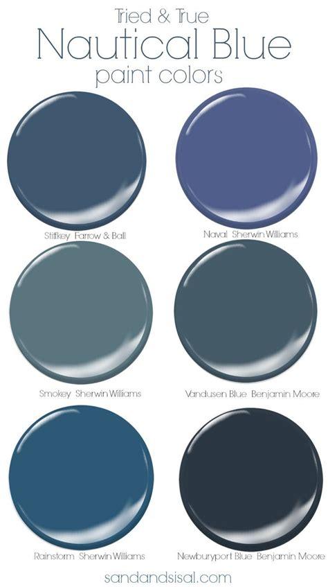 nautical color best 25 coastal colors ideas on pinterest coastal paint