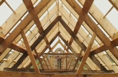 timber framed houses mortgage problems programmes homes and gardens channel 4