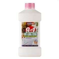 Floor Cleaner Pembersih Lantai Anti Bacterial Cair kleenso 9 in 1 anti bacterial floor cleaner with water wax