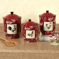 country rooster kitchen canister set canisters sunflower turquoise