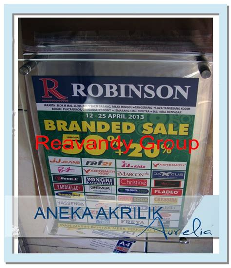 Dynabolt Baut Dinding 12 X 75 harga frame poster acrylic display signs