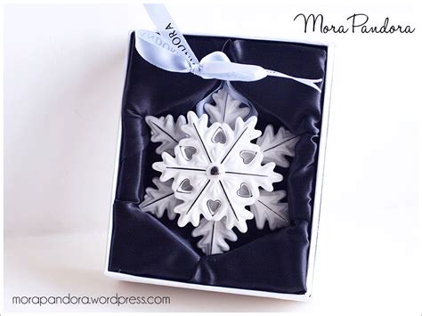 Pandora Ornaments - pandora news up for december 2015 mora pandora