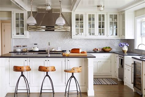 bright kitchen ideas free up your counter space with these kitchen organizing ideas