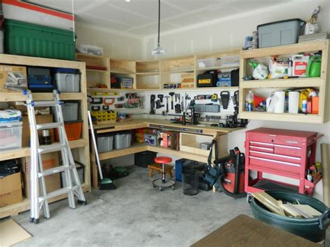 Garage Journal Shelving 47 Best Garage Storage Images On Garage