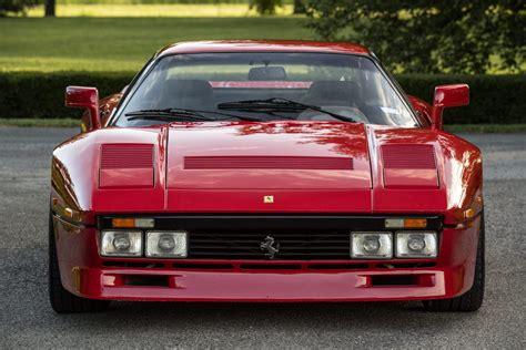 Ferrari Gto 308 by 1985 Ferrari 288 Gto