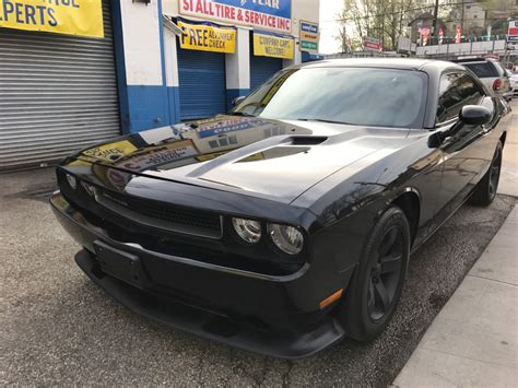 dodge challenger sxt for sale used 2013 dodge challenger sxt coupe 13 590 00