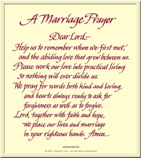 Wedding Blessing Catholic by Catholic Web Egreetings A Marriage Prayer Influential