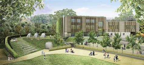 Landscape Architecture Schools Lennox Landscape Architecture 187 Ashmount Primary