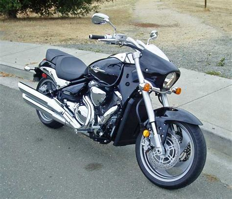 Suzuki M90 Review Suzuki Boulevard M109r Motorcycle Hotrod Cruiser With