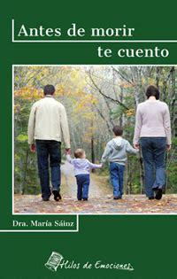libro ante el dolor de un libro que ofrece herramientas a para mitigar el dolor ante el final de la vida