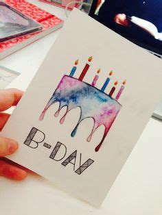 How To Make A Really Cool Birthday Card