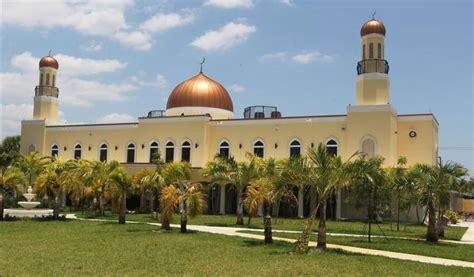 miami gardens masjid