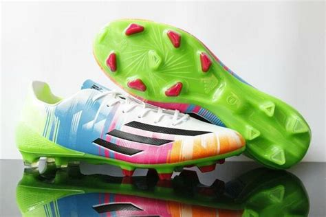 messi football shoes 2014 adidas adizero f50 colorful new lionel messi 2014 boots
