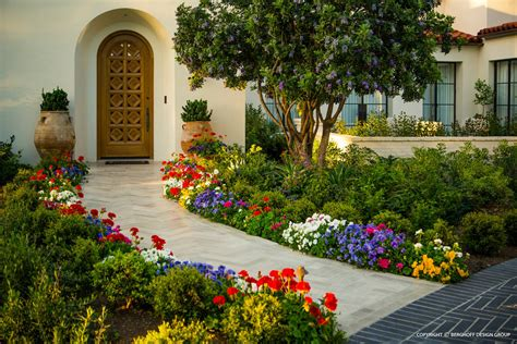 global decor works in this santa barbara style austin home santa barbara berghoff design group