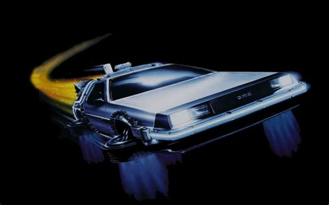 Back to the Future Wallpapers 74 1   Download HD Wallpapers