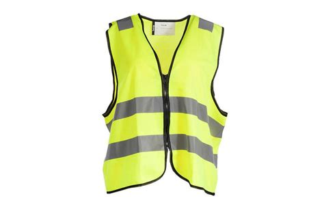Vest Zipper Kamen Rider Ryuga horze supreme reflective safety zip vest horseloverz
