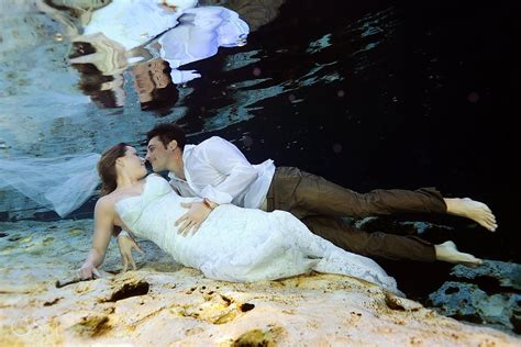 trash the dress archives del sol photography riviera maya trash the dress cenote and beach karen and