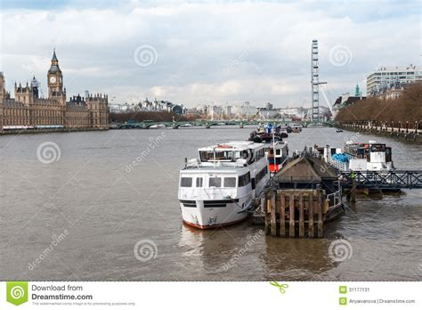 thames river boats prices london boats on thames river stock image image 31177131