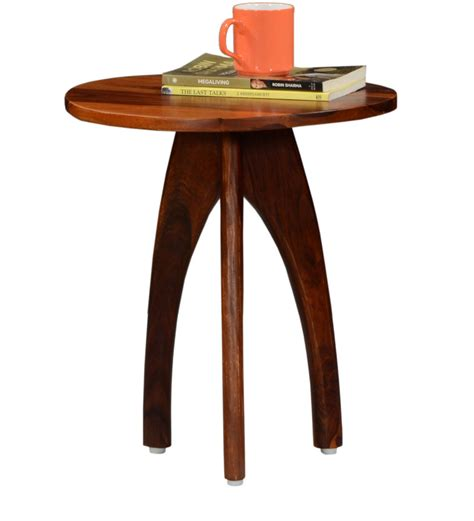 honey oak end tables buy arbor end table in honey oak finish by woodsworth