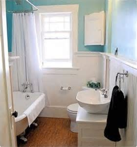 A Small Bathroom Remodel can be a DIY Project but is Based on Scope