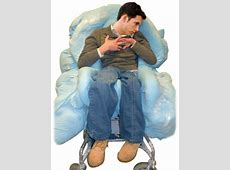 Moulded Seat Insert (MSI) - Specialised Orthotic Services SOS Lightweight Wheelchairs