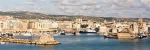 from rome to civitavecchia port ferries de civitavecchia rome pour tunis et palerme gnv