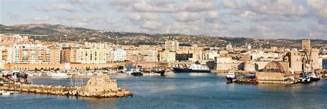 porto torres civitavecchia ferries de civitavecchia rome pour tunis et palerme gnv