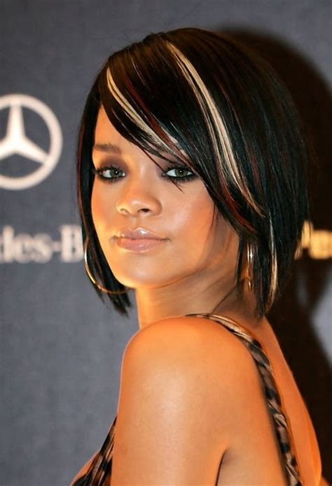 short hairstyles for 2015 for women with large foreheads rihanna trendy short hairstyles for women capellistyle it