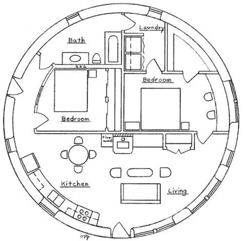 round floor plans best 25 round house ideas on pinterest dome homes