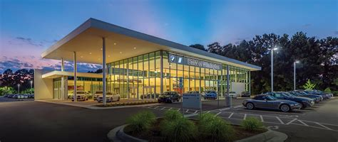 Bmw Dealership Nc by Bmw Of Wilmington Bmw Dealer In Wilmington Nc
