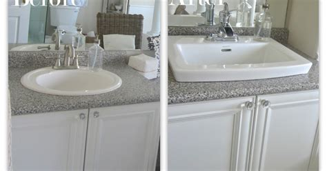 update old bathroom vanity 2perfection decor updating old bathroom sinks while re