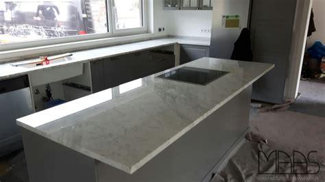 arbeitsplatte marmor montabaur bianco carrara c marmor arbeitsplatten