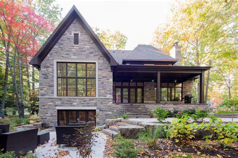 David Small Home Designs Copper Corner Traditional Exterior Toronto By