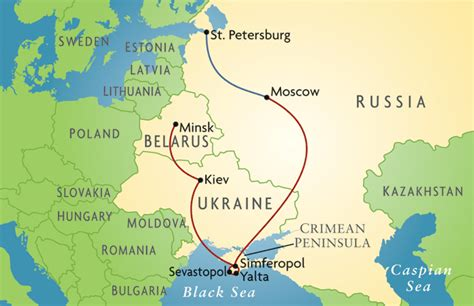 russia and eastern europe map quiz trip details travel study stanford alumni association