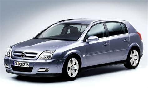 Opel Signum Hečbeks 2003 2005 Atsauksmes Tehniskie Dati