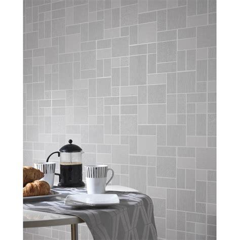vinyl bathroom wallpaper new holden d 201 cor tile pattern glitter motif kitchen