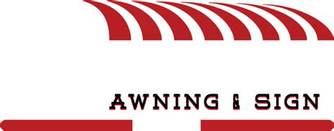 Awning Logo by Awning And Norvell Awnings Awning And Signroberts Awning And Sign