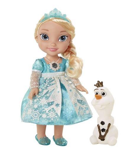 frozen dolls frozen snow glow elsa singing doll 35 my frugal adventures
