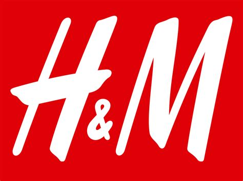 H M White h m logo h m symbol meaning history and evolution