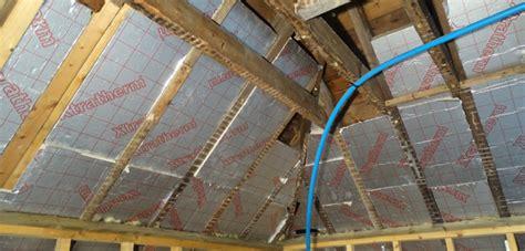 dak isoleren pir pir dakisolatie voordelen plaatsingstips en prijzen