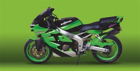 2001 Kawasaki Zx6r Parts by Used Review Kawasaki Zx 6r 1997 2001 Visordown
