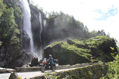 Motorradreisen Reiseberichte by Motorradreise Zum Nordkap Unser Ausf 252 Rlicher Reisebericht