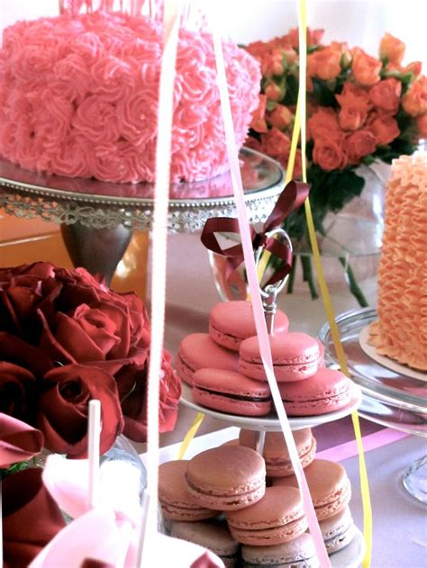 pretty in pink bridal shower favors 1000 images about pretty in pink bridal shower theme on