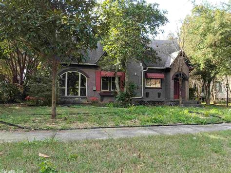 russellville pope county ar house  sale property id