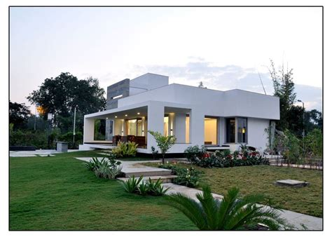 architecture  interior design projects  india weekend home farm house sandeep yeola
